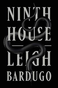 Cover of Ninth House by Leigh Bardugo