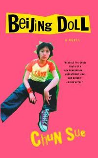 Cover of Beijing Doll by Chun Sue