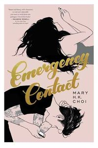 Emergency Contact by Mary H.K. Choi.jpg