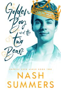 Golden Boy and the Two Bears by Nash Summers.jpg