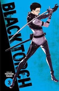 Black Torch, Vol. 3 by Tsuyoshi Takaki.jpg