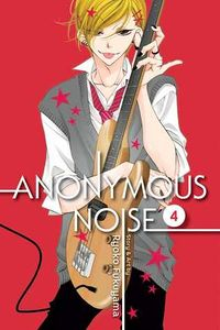 Anonymous Noise, Vol. 4 by Ryōko Fukuyama.jpg