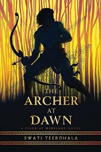 The Archer at Dawn by Swati Teerdhala.jpg