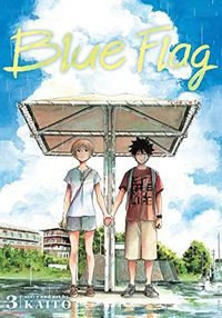 Blue Flag, Vol. 3 by Kaito.jpg