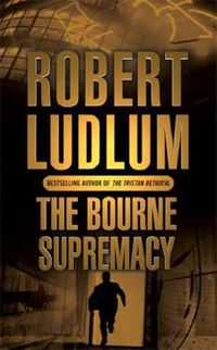 Cover of The Bourne Supremacy by Robert Ludlum